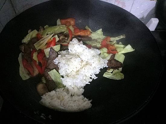 芝士焗饭怎么煮