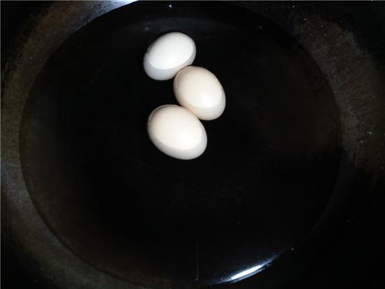 香辣卤鸭翅(海带卤蛋)的简单做法