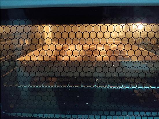 烤箱烤白蘑菇的简单做法