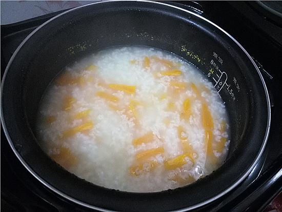 红薯粥怎么吃
