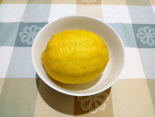 蜂蜜柠檬冰块的做法大全