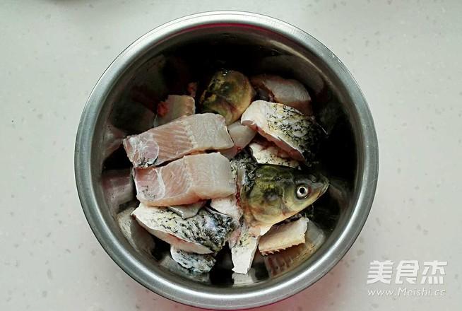 麻辣草鱼块的做法大全