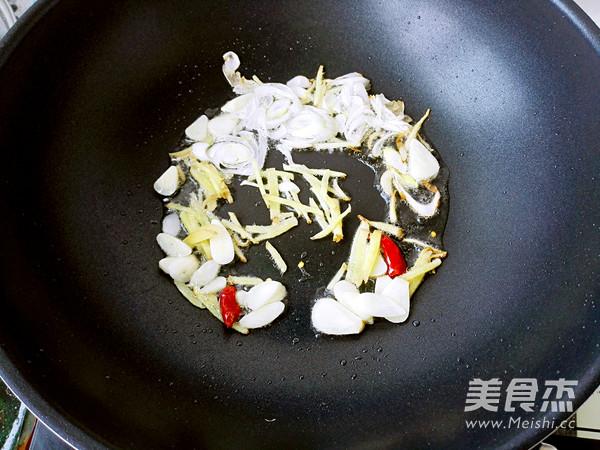 酸菜黑鱼片怎么做