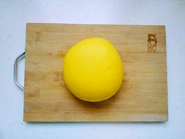 黄金韭菜饺的家常做法