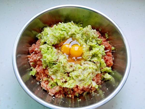 黄金韭菜饺怎么做