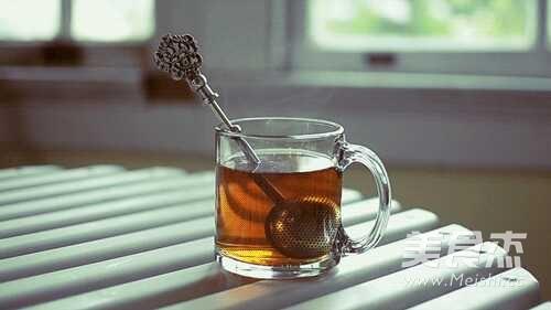 玫瑰焦糖奶茶的做法大全