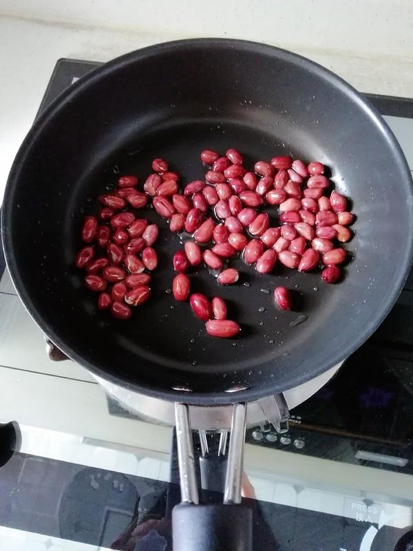 挂面汤的做法图解