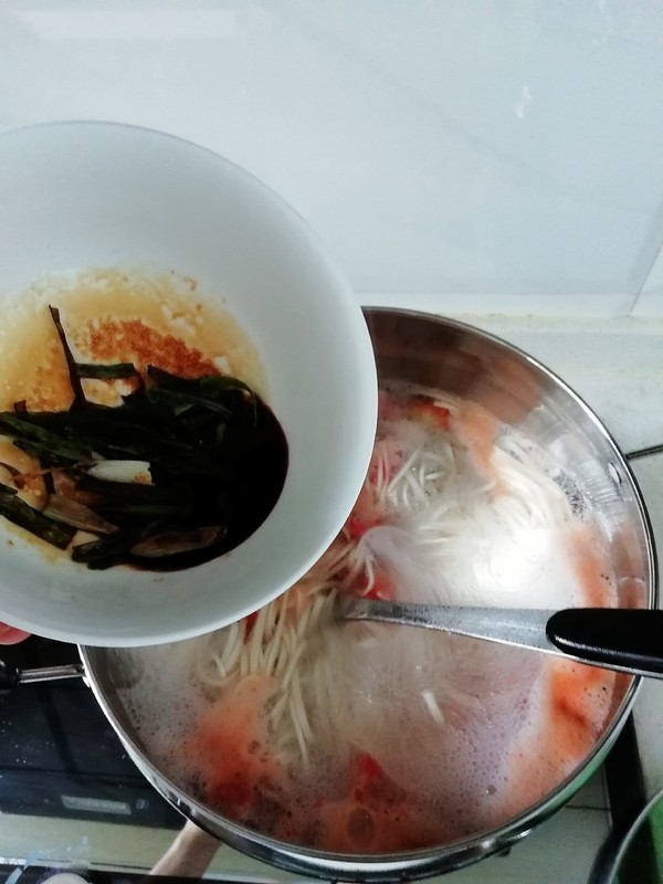挂面汤怎么煮