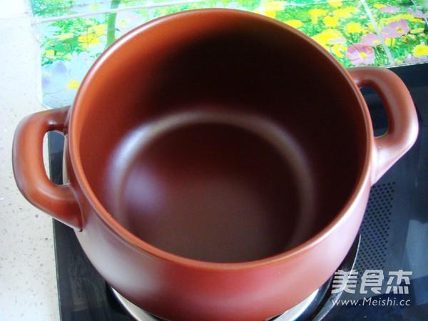 砂锅炒瓜子的家常做法