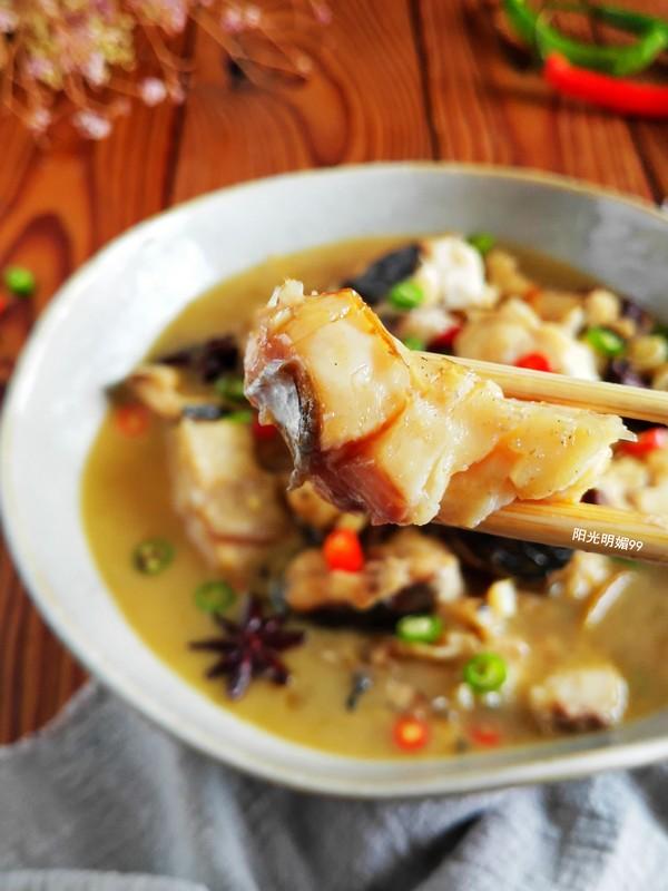 铁锅炖鱼怎样炒