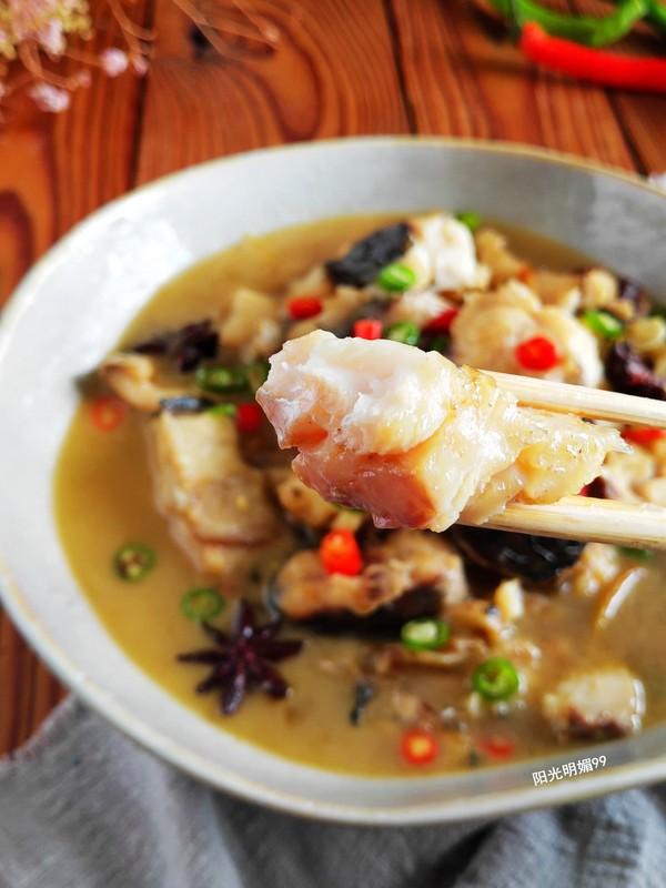 铁锅炖鱼怎样煮