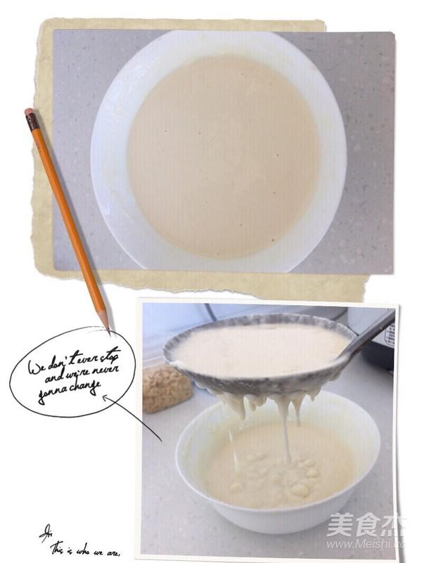 疙瘩汤的做法图解