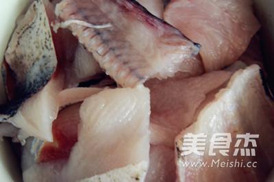 蒜香豆瓣鱼的做法大全