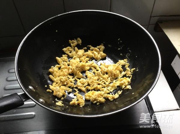 干煸木须菜的家常做法
