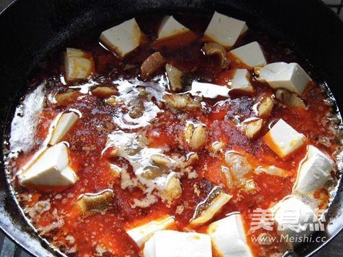 水煮豆腐鱼怎么炖