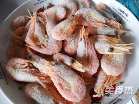 干锅香辣北极虾的做法大全