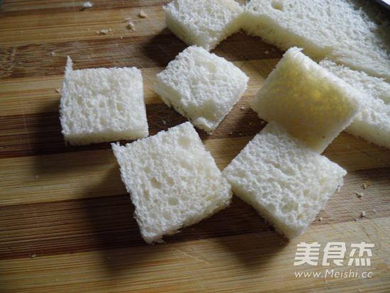香浓面包布丁的做法大全