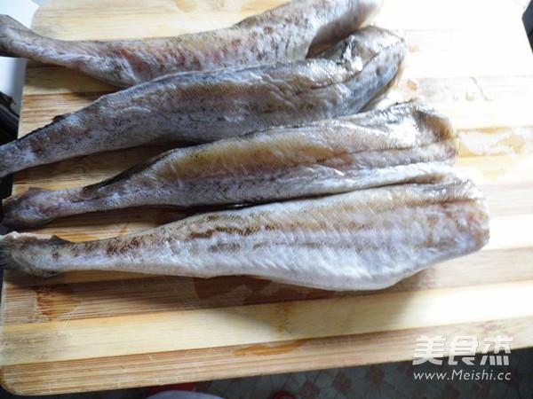 油酥明太鱼的做法大全