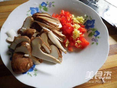 辣味豆腐汤的做法图解