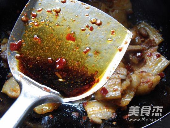 蒜苗回锅肉怎么煮