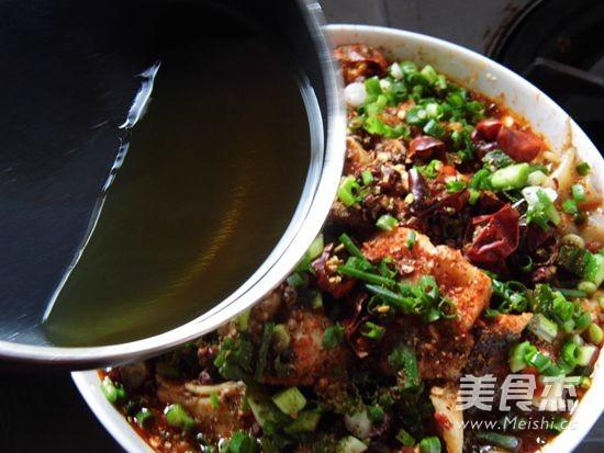 水煮豆花鱼的做法大全