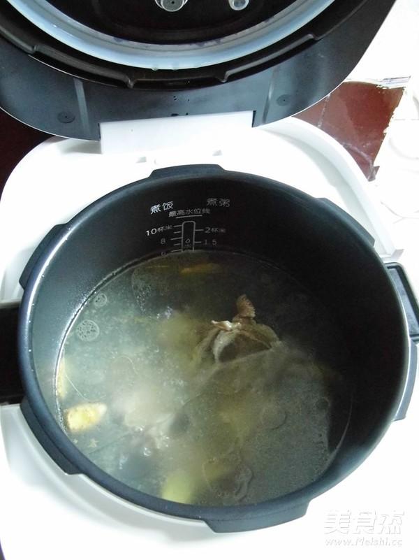 冬瓜汤怎么做