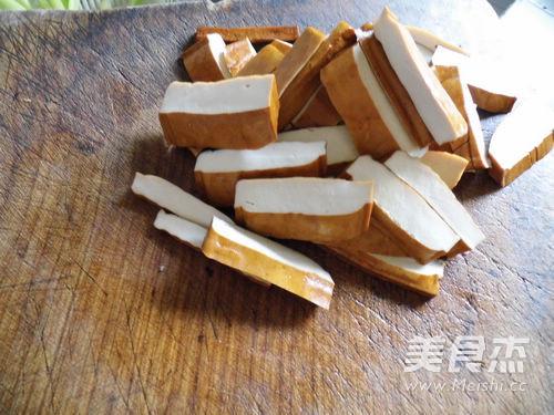 尖椒虾仁炒秋葵的家常做法