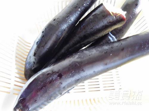 鱼香茄子的做法大全