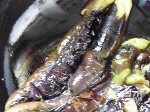 鱼香茄子怎么吃