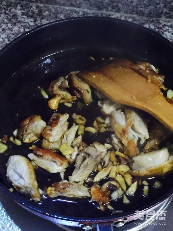 照烧鸡腿饭怎么煮