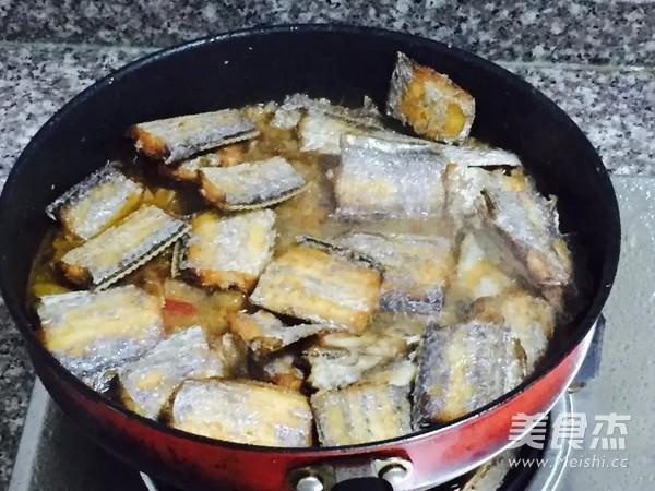 剁椒带鱼怎么做