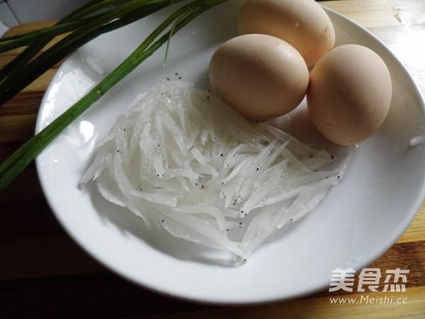 葱花银鱼煎蛋的做法大全