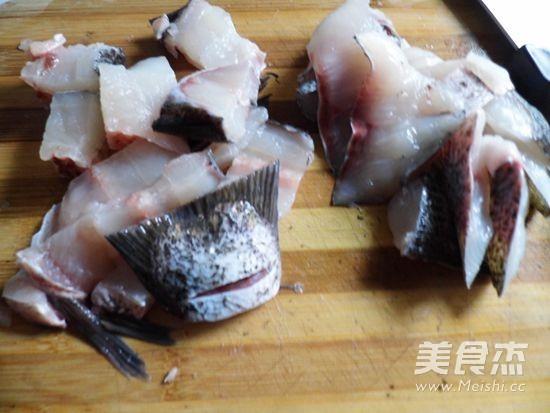 重庆豆花鱼的家常做法