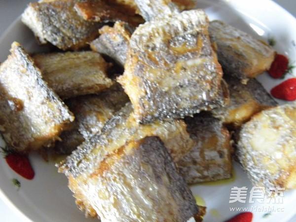泡椒红烧带鱼怎么吃