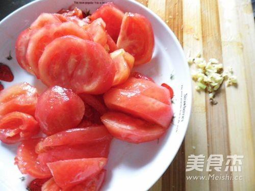 番茄丸子汤的做法图解