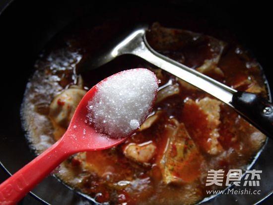 重庆豆花鱼的制作