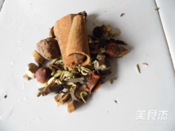 香辣红烧牛肉面的简单做法