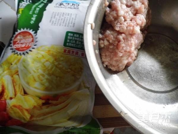 东北酸菜大饺子的做法大全