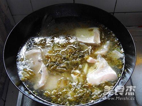 家常炖鱼怎么炒