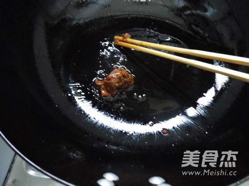 香芋扣肉怎样做