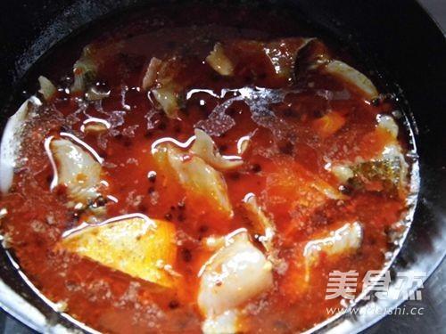 水煮豆腐鱼怎么煮