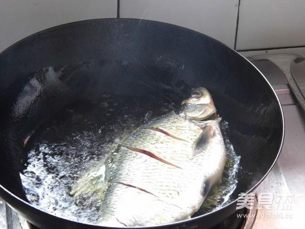 川味豆瓣鱼的家常做法