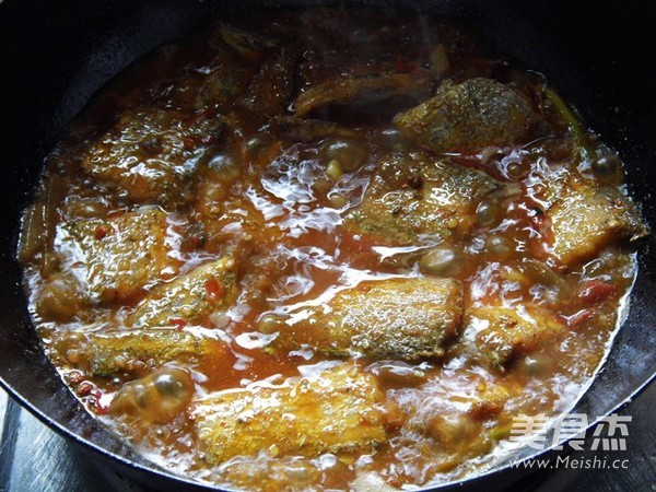 泡椒红烧带鱼怎样做