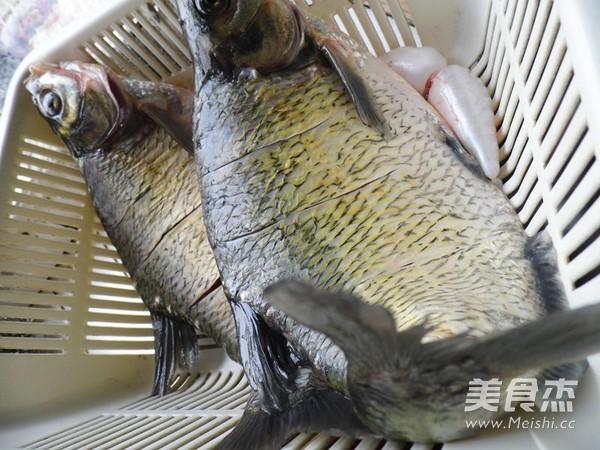 川味豆瓣鱼的做法大全