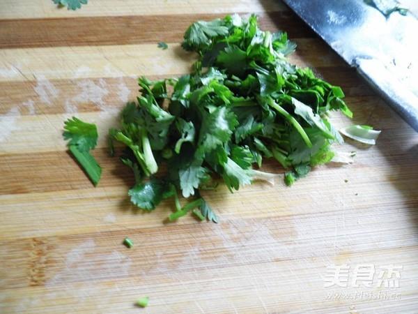 酸菜面块的家常做法