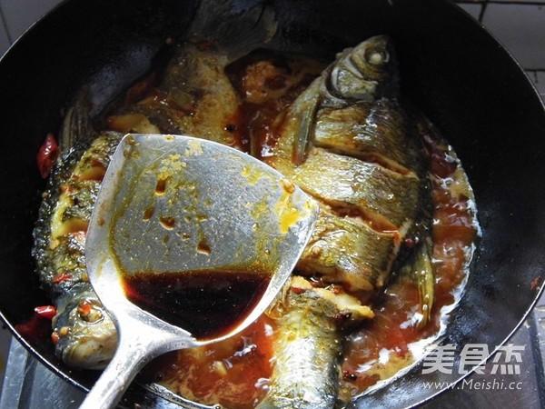 川味豆瓣鱼怎么煸