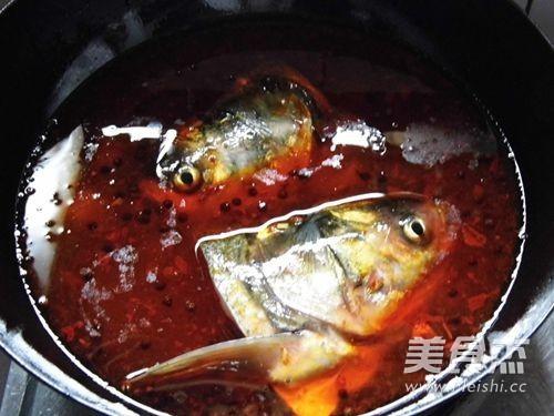 水煮豆腐鱼怎么炒