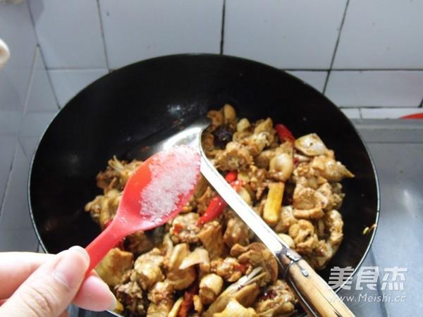姜爆鸭子怎么煮