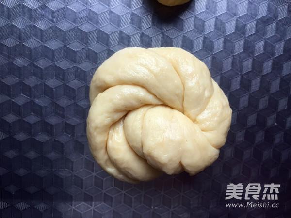 淡奶油面包卷怎么煮