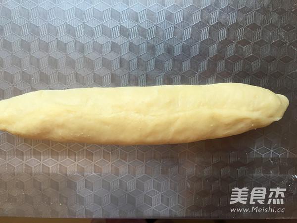 椰蓉小面包怎么做